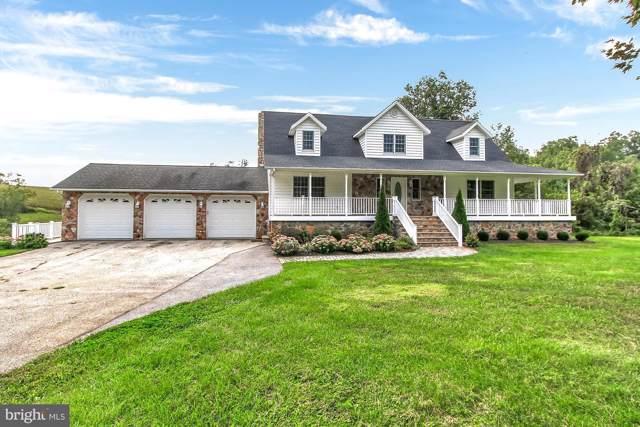 7615 Setting Sun Lane, STEWARTSTOWN, PA 17363 (#PAYK124492) :: Liz Hamberger Real Estate Team of KW Keystone Realty