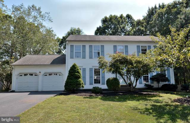 6203 Maple Run Court, CLIFTON, VA 20124 (#VAFX1087888) :: The Licata Group/Keller Williams Realty