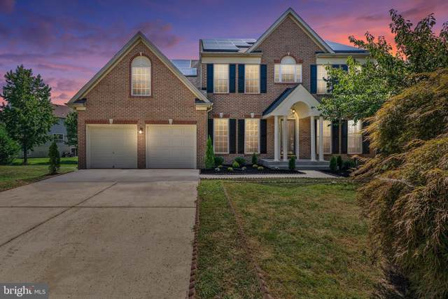 1121 Andean Goose Way, UPPER MARLBORO, MD 20774 (#MDPG542556) :: The Licata Group/Keller Williams Realty