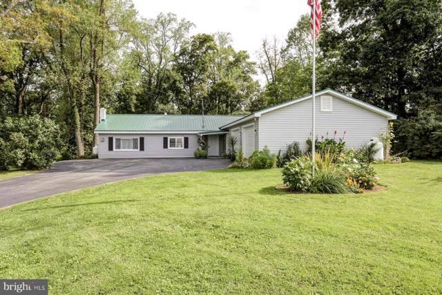 43 Carlisle Road, DILLSBURG, PA 17019 (#PAYK124494) :: The Heather Neidlinger Team With Berkshire Hathaway HomeServices Homesale Realty