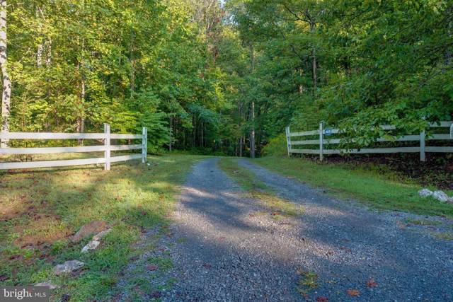 Jamesons Mill Rd Lot A, CULPEPER, VA 22701 (#VACU139482) :: Dart Homes