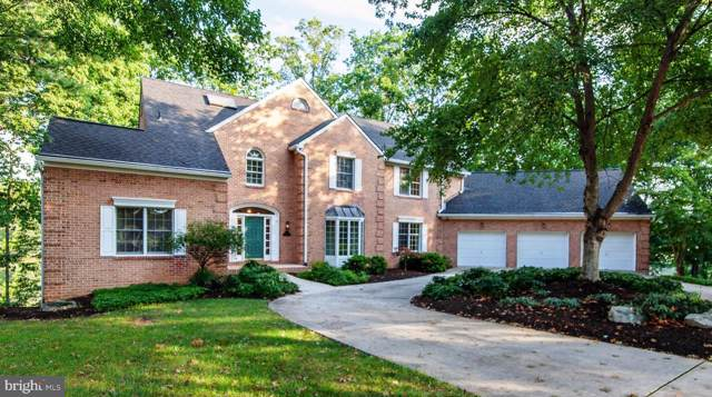 12500 Monterey Circle, FORT WASHINGTON, MD 20744 (#MDPG542562) :: Homes to Heart Group
