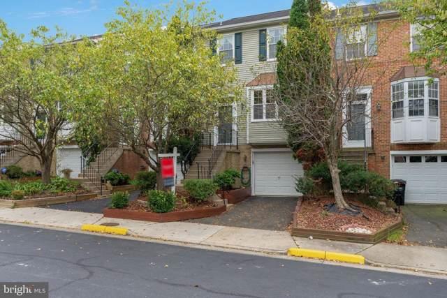 6717 Red Bird Woods Court, LORTON, VA 22079 (#VAFX1087894) :: RE/MAX Cornerstone Realty
