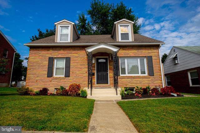 23 Elm Street, EMMAUS, PA 18049 (#PALH112352) :: Charis Realty Group