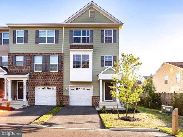 100 Sal Corma Place #100, DEPTFORD, NJ 08096 (#NJGL247360) :: Colgan Real Estate