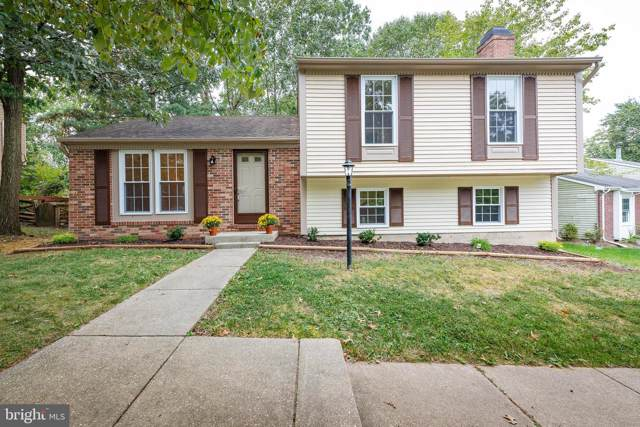8 Helms Pick Court, CATONSVILLE, MD 21228 (#MDBC471178) :: The Licata Group/Keller Williams Realty