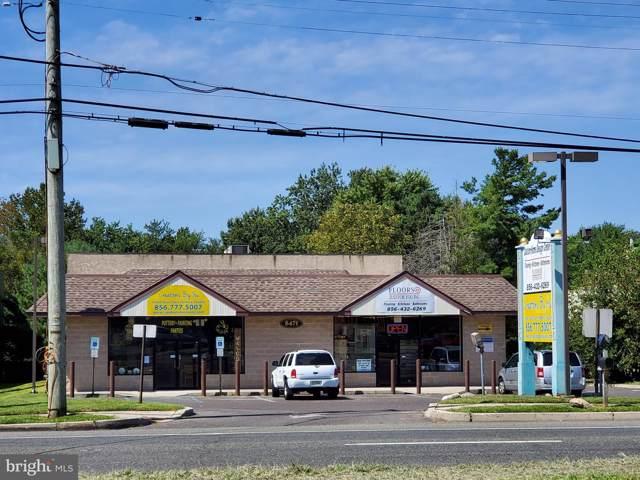 5471 Route 42, BLACKWOOD, NJ 08012 (#NJGL247362) :: Dougherty Group