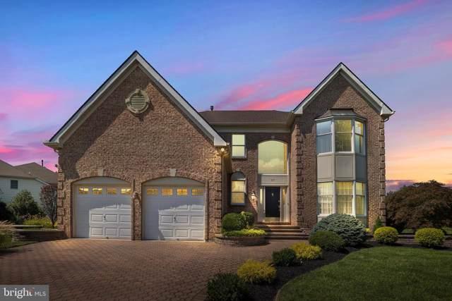 317 Laurel Creek Boulevard, MOORESTOWN, NJ 08057 (#NJBL356130) :: John Smith Real Estate Group
