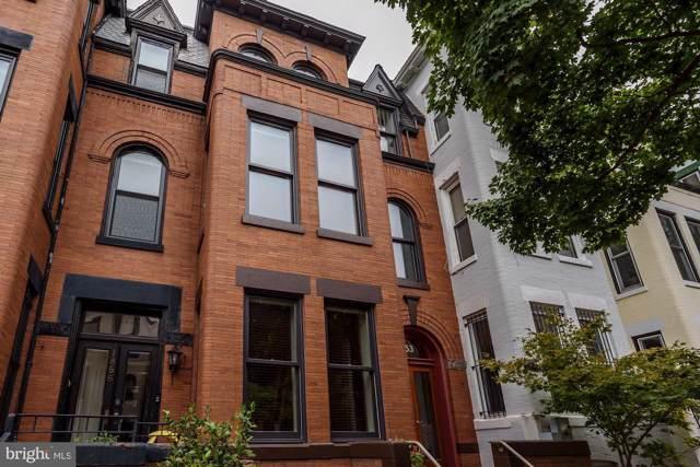 1853 Mintwood Place NW, WASHINGTON, DC 20009 (#DCDC441100) :: Crossman & Co. Real Estate
