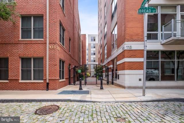 133 N Bread Street E1, PHILADELPHIA, PA 19106 (#PAPH830590) :: Dougherty Group