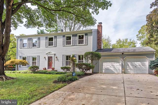 9208 Creekbed Court, COLUMBIA, MD 21045 (#MDHW269848) :: Keller Williams Pat Hiban Real Estate Group