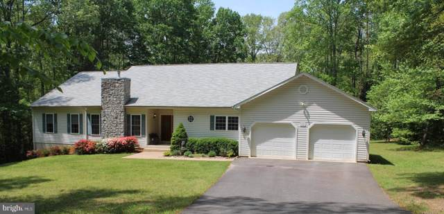 9325 Wyndham Hill Lane, SPOTSYLVANIA, VA 22551 (#VASP215992) :: Keller Williams Pat Hiban Real Estate Group