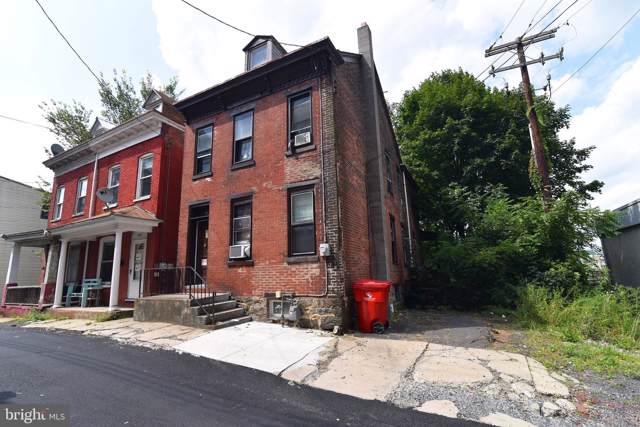 510 Howard Avenue, POTTSVILLE, PA 17901 (#PASK127664) :: Ramus Realty Group