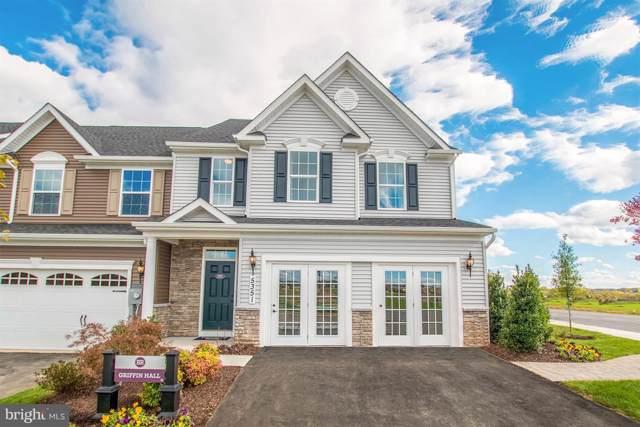 6624 Blue Beech Drive, FREDERICK, MD 21703 (#MDFR252972) :: Keller Williams Pat Hiban Real Estate Group