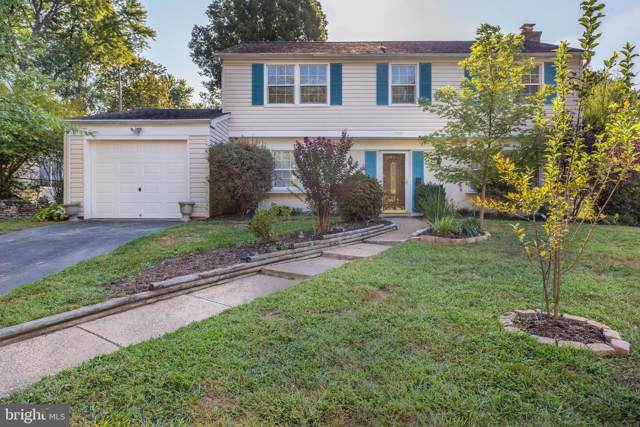 12709 Kavanaugh Lane, BOWIE, MD 20715 (#MDPG542576) :: Great Falls Great Homes