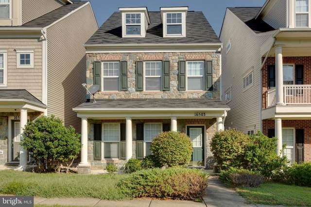 16503 Bobster Court, WOODBRIDGE, VA 22191 (#VAPW478210) :: RE/MAX Cornerstone Realty