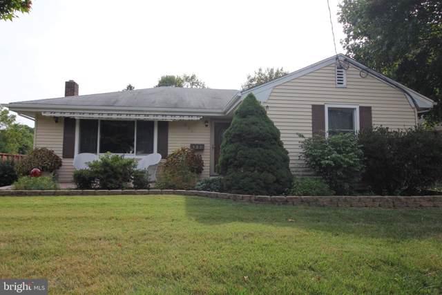 131 Bennett Place N, HIGHTSTOWN, NJ 08520 (#NJME285180) :: The Matt Lenza Real Estate Team