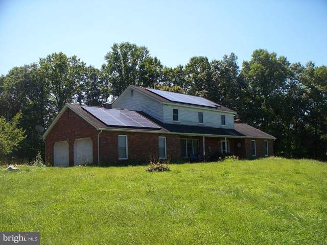 1111 Linkous Road, PYLESVILLE, MD 21132 (#MDHR238396) :: Advance Realty Bel Air, Inc
