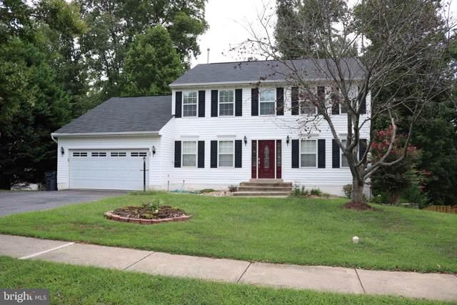 22 Norfolk Street, FREDERICKSBURG, VA 22406 (#VAST214822) :: The Licata Group/Keller Williams Realty