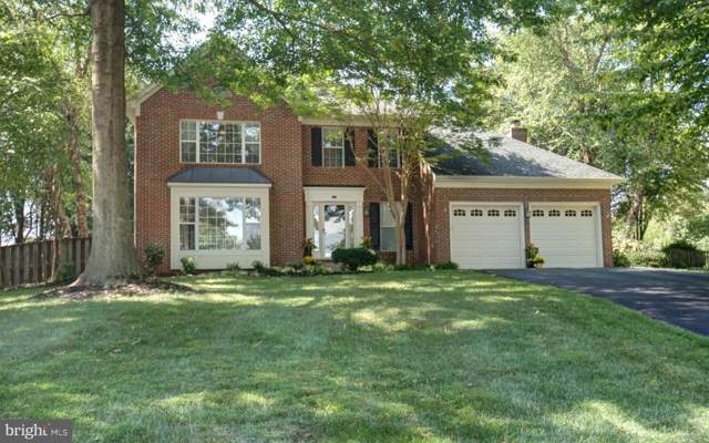 215 Wingate Place SW, LEESBURG, VA 20175 (#VALO394110) :: Keller Williams Pat Hiban Real Estate Group