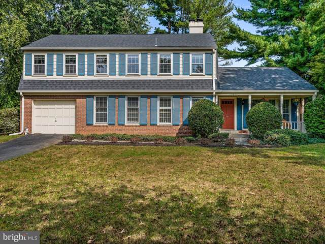 19024 Oxcart Place, GAITHERSBURG, MD 20879 (#MDMC677520) :: The Licata Group/Keller Williams Realty
