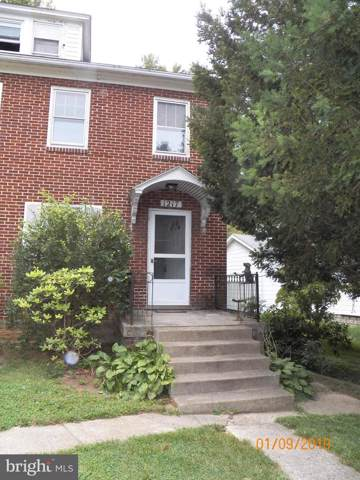 1217 Frederick Street, HAGERSTOWN, MD 21740 (#MDWA167608) :: Keller Williams Pat Hiban Real Estate Group