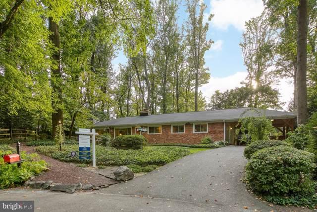 3724 Woodland Circle, FALLS CHURCH, VA 22041 (#VAFX1087944) :: Erik Hoferer & Associates