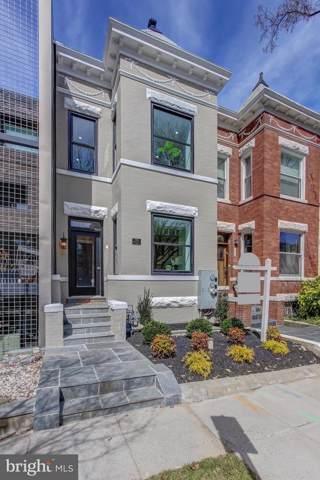 1835 Ontario Place NW #1, WASHINGTON, DC 20009 (#DCDC441158) :: Crossman & Co. Real Estate