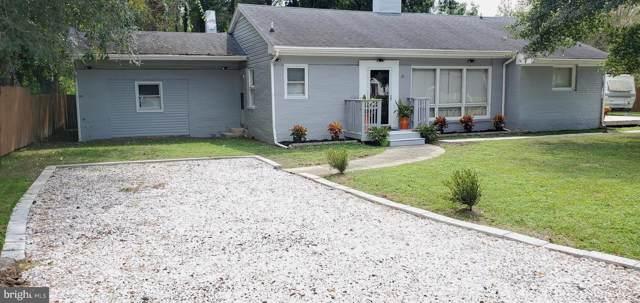 516 Purnell Street, SALISBURY, MD 21801 (#MDWC105022) :: Arlington Realty, Inc.