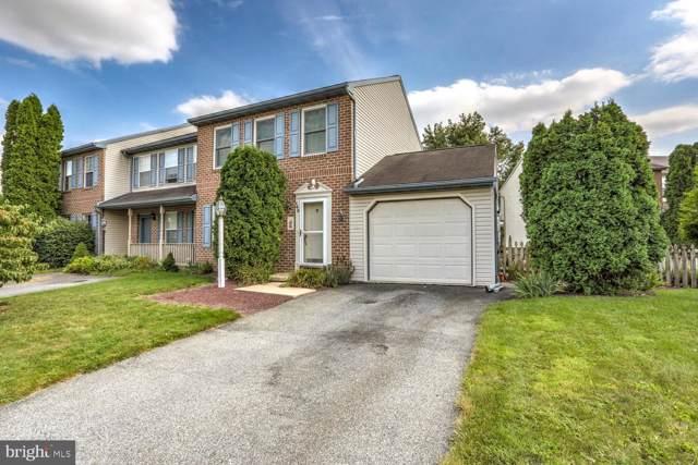 163 Heatherwood Drive, EPHRATA, PA 17522 (#PALA139596) :: The Joy Daniels Real Estate Group
