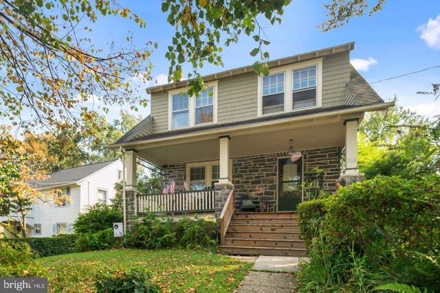 619 Lawson Avenue, HAVERTOWN, PA 19083 (#PADE499866) :: ExecuHome Realty