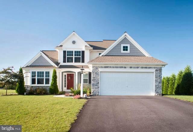 816 Jasmine Avenue, MOUNT JOY, PA 17552 (#PALA139598) :: Liz Hamberger Real Estate Team of KW Keystone Realty