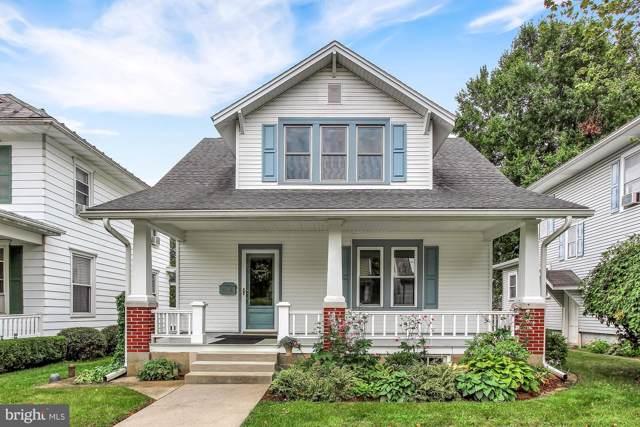 1338 Harding Avenue, HERSHEY, PA 17033 (#PADA114350) :: Liz Hamberger Real Estate Team of KW Keystone Realty