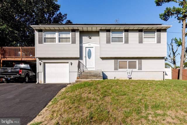 1113 Louis Drive, MILLVILLE, NJ 08332 (#NJCB122782) :: Viva the Life Properties