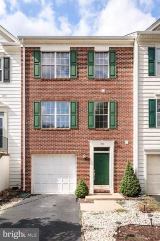 148 Hampshire Square SW, LEESBURG, VA 20175 (#VALO394122) :: The Miller Team