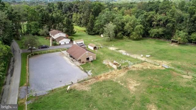 219 Yoder Road, BAINBRIDGE, PA 17502 (#PALA139602) :: Liz Hamberger Real Estate Team of KW Keystone Realty