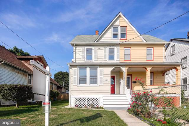 80 Mellor Avenue, CATONSVILLE, MD 21228 (#MDBC471214) :: The Sebeck Team of RE/MAX Preferred