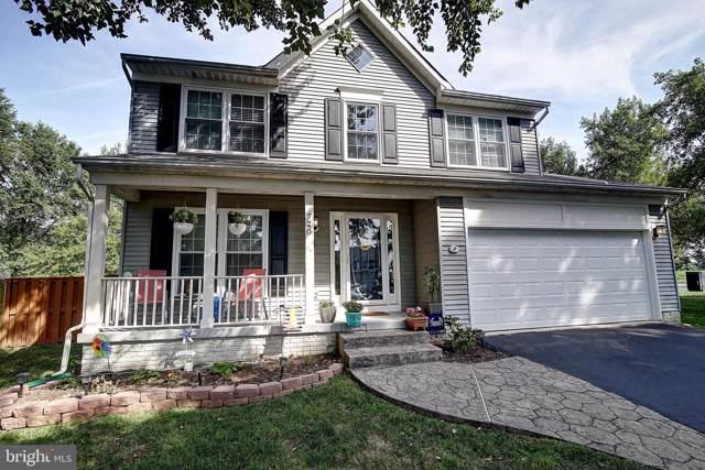 720 Southview Place NE, LEESBURG, VA 20176 (#VALO394124) :: Keller Williams Pat Hiban Real Estate Group