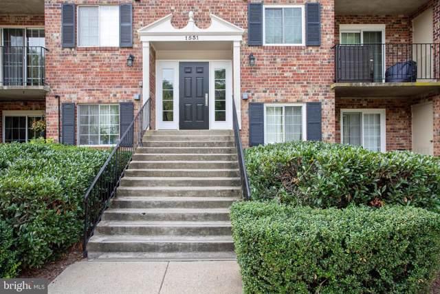 1531 Colonial Drive #302, WOODBRIDGE, VA 22192 (#VAPW478220) :: The Licata Group/Keller Williams Realty