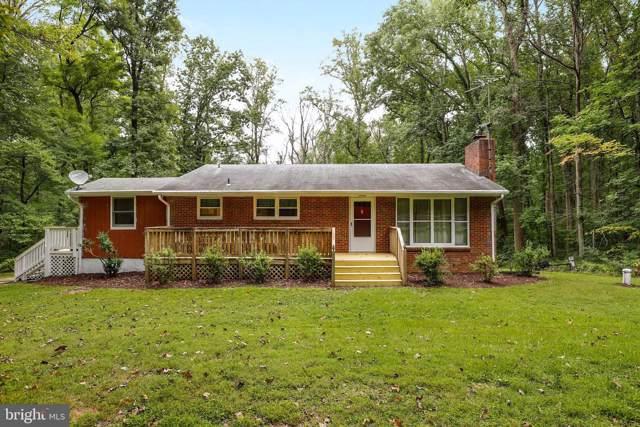 7019 Woodley Heights Drive, WARRENTON, VA 20186 (#VAFQ162208) :: Arlington Realty, Inc.