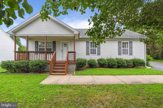 272 S Washington Street, SNOW HILL, MD 21863 (#MDWO108950) :: Homes to Heart Group