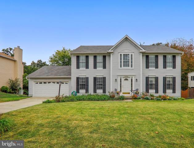 11912 Frost Drive, BOWIE, MD 20720 (#MDPG542606) :: Charis Realty Group