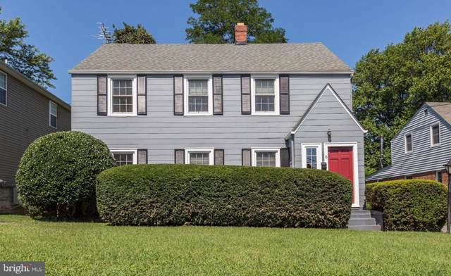 6 Cedar Avenue, GAITHERSBURG, MD 20877 (#MDMC677568) :: The Licata Group/Keller Williams Realty
