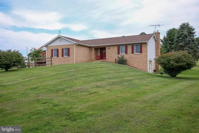 116 Rockvale Road, SYKESVILLE, MD 21784 (#MDCR191578) :: Keller Williams Pat Hiban Real Estate Group