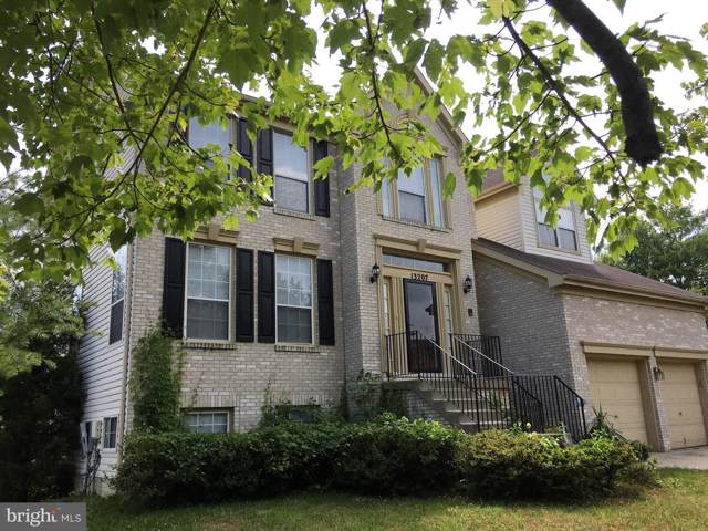 13207 Cape Shell Court, UPPER MARLBORO, MD 20774 (#MDPG542612) :: The Bob & Ronna Group