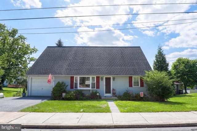 18 Landis Road, EPHRATA, PA 17522 (#PALA139610) :: The Joy Daniels Real Estate Group