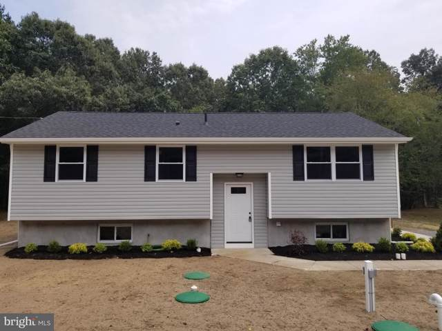 764 Tuckahoe Road, NEWFIELD, NJ 08344 (MLS #NJGL247408) :: The Dekanski Home Selling Team