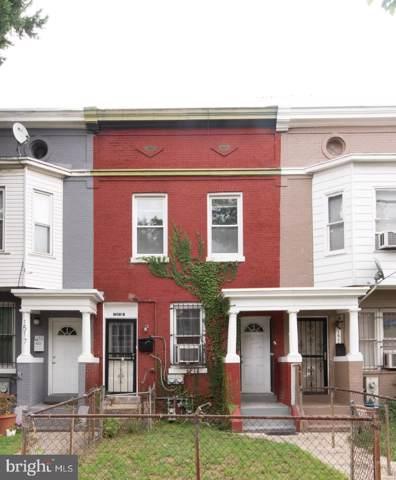 1515 3RD Street NW, WASHINGTON, DC 20001 (#DCDC441208) :: AJ Team Realty