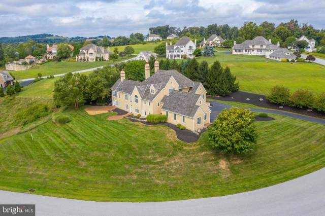 12 Churchill Lane, WRIGHTSVILLE, PA 17368 (#PAYK124518) :: The Craig Hartranft Team, Berkshire Hathaway Homesale Realty