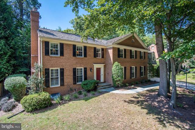 7708 River Falls Drive, POTOMAC, MD 20854 (#MDMC677586) :: SURE Sales Group